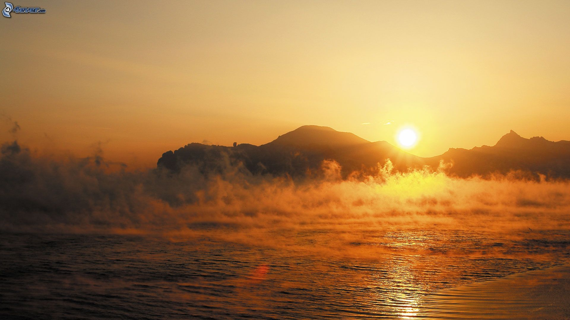 Zalazak sunca  - Page 4 Zapad-slnka-za-kopcom,-jazero-154238