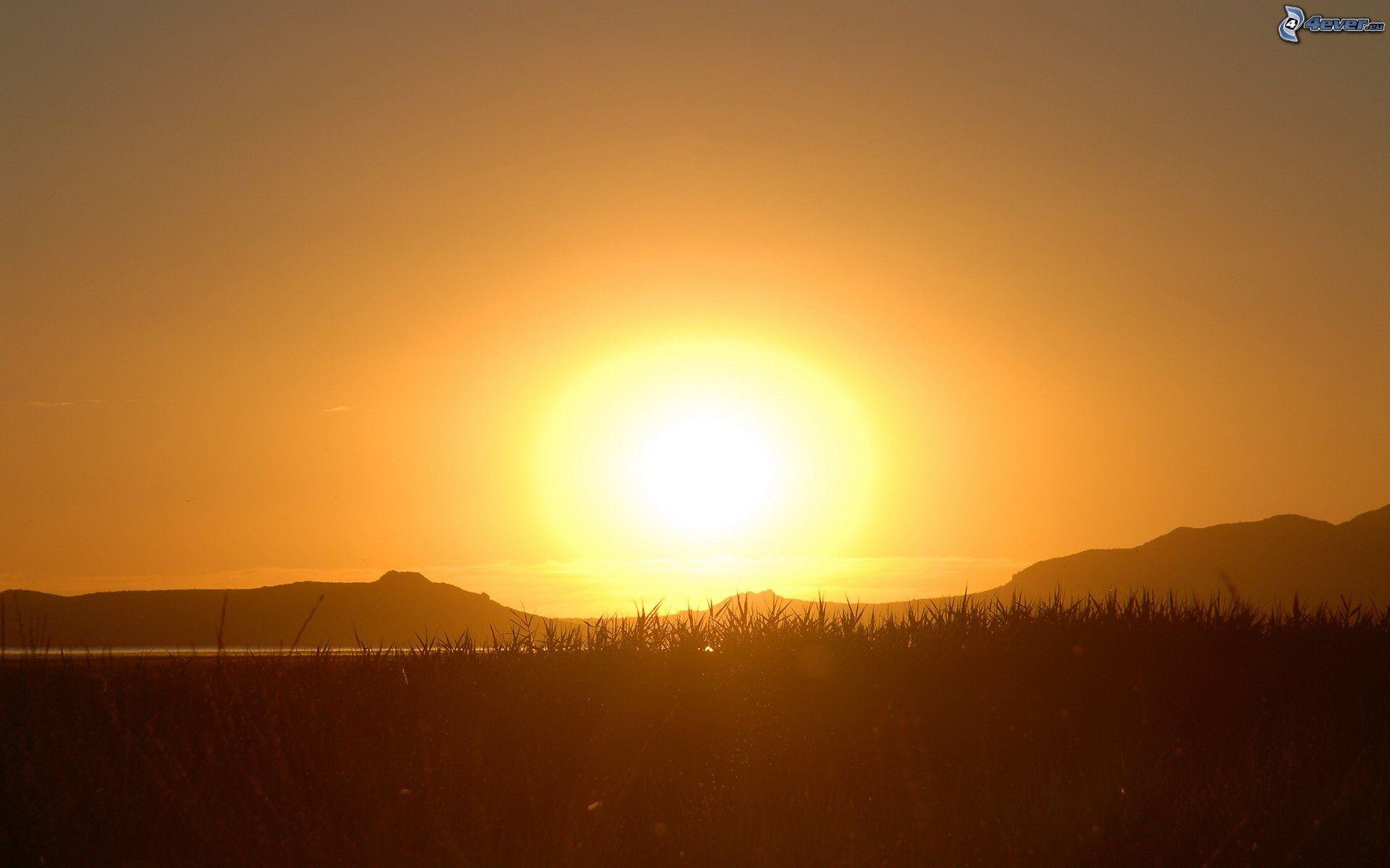 Zalazak sunca  - Page 3 Oranzovy-zapad-slnka-150883